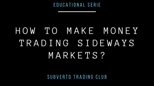Bitcoin how to make money trading sideways market